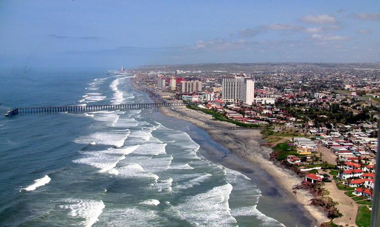 Rosarito Beach March 2012